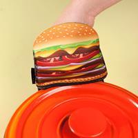 invotis Hamburger ovenwant