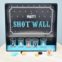 Fizzcreations Fizz Party Shot Wall drankspel