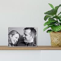 YourSurprise Acryl fotoblok - 7x4,5