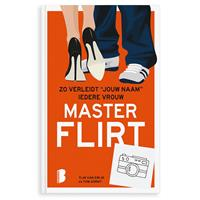 YourSurprise Masterflirt - Softcover