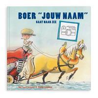 YourSurprise Boer Boris gaat naar zee - Softcover