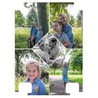 YourSurprise Princess fotokoffer - - losse inlay