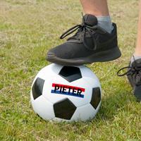 YourSurprise Voetbal met naam