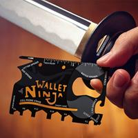 ThumbsUp Ninja Wallet