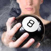 Tobar Magic 8 Ball