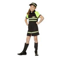 Coppens Politie meisje