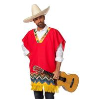 Coppens Poncho Mexican op=op