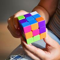Mikamax Speed Cube