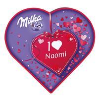 YourSurprise Milka hart