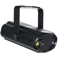 Showgear Laserlamp Vibe FX Strike 10 W