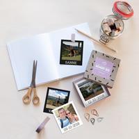 YourSurprise Foto afdrukken giftbox - Polaroid - 12 afdrukken