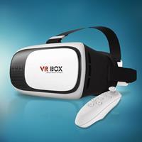 YasenTech VR bril 2.0 met bluetooth