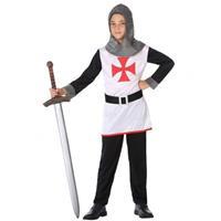 Fiesta carnavales Ridder pak/verkleed kostuum voor jongens