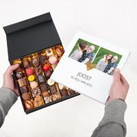 YourSurprise Luxe bonbon giftbox - Valentijn - 36 stuks