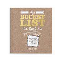 YourSurprise Mijn Bucketlist boek - Hardcover
