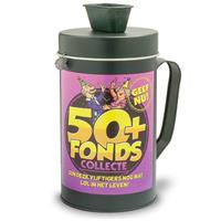 Collectebus 50 plus fonds