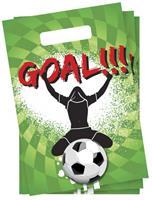 Haza Original Partybags Goal 6 stuks