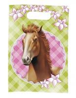 Haza Original Partybags paarden 6 stuks