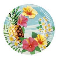 Boland Bordjes Ananas Paradise 6 stuks