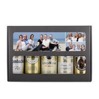 YourSurprise Bierpakket met blikken - Duits