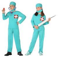 Fiesta carnavales Dokter/chirurg verkleed kostuum voor jongens