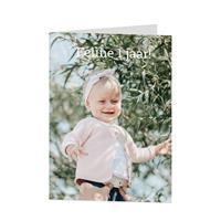 YourSurprise Fotokaart - - Staand