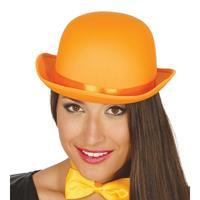 Oranje bolhoed voor volwassenen