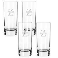 YourSurprise Longdrinkglas - 4 stuks