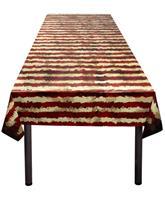 Boland tafelkleed Horrorclown 120 x 180 cm