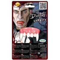 Horror vampier gebit/neptanden Halloween accessoire Multi