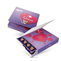 YourSurprise Say it with Milka giftbox - Liefde - 220 gram