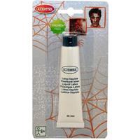Smiffys Halloween - Vloeibare latex schmink/make-up tube 28 ml Multi