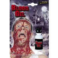 Halloween - Flesje nep bloed gel 28 ml Multi