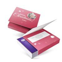 YourSurprise Chocobox - I love Milka! - Kerst - 220 gram