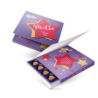 YourSurprise Say it with Milka giftbox - Kerst - 110 gram