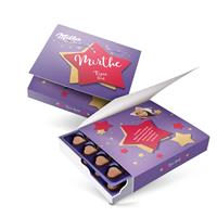 YourSurprise Say it with Milka giftbox - Kerst - 220 gram