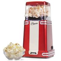Gadgy Retro Popcornmachine