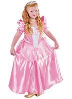 Coppens Prinsessen jurk roze.