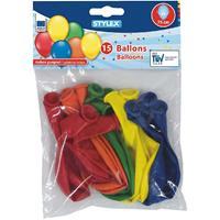 Helium Ballonnen 75cm 15st