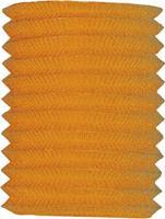 Haza Original lampion 16 cm oranje