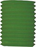 Haza Original lampion 16 cm groen