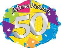 kroonschild Abraham 47 x 35 cm multicolor