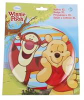 Disney button Winnie the Pooh 14 cm multicolor