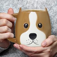 Dierenmok - Hond