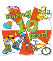 huldeschild kids 10