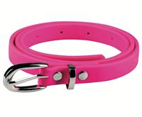 Coppens Belts neon pink