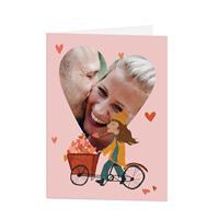 YourSurprise Valentijnskaart - - Staand