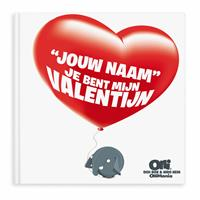 YourSurprise Ollimania - Je bent mijn Valentijn/Liefste (HC)