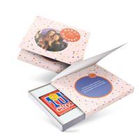 YourSurprise Giftbox met Tony's Chocolonely - Algemeen (melk)