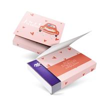 YourSurprise Chocobox - I love Milka! - Zomaar - 220 gram